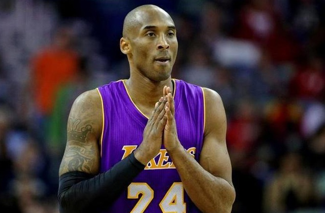 Panin is inspired by the late, great Kobe Bryant Photo Credit: Derick E. Hingle-USA TODAY Sports
