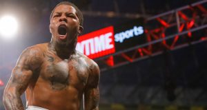 Gervonta Davis could miss out an immediate showdown with Ryan Garcia, who has turned his attention to Manny Pacquiao Photo Credit: Esther Lin/SHOWTIME