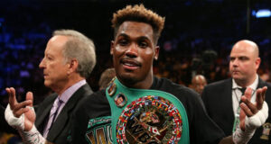 Jermall Charlo will be looking for the big name fights in 2021 Photo Credit: Janer Bigio/Mayweather Promotions