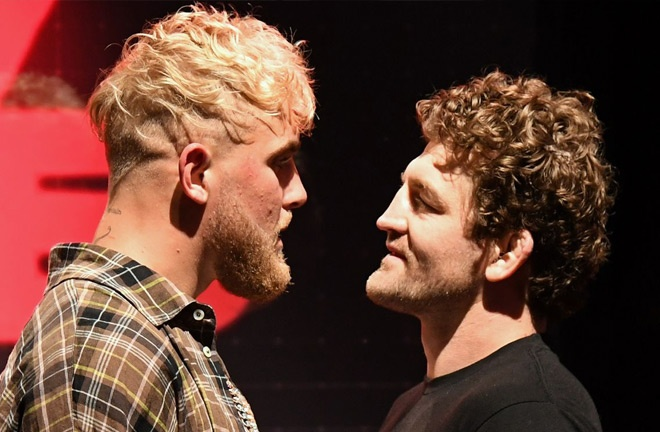Jake Paul vs Ben Askren - Big Fight Preview & Predictions