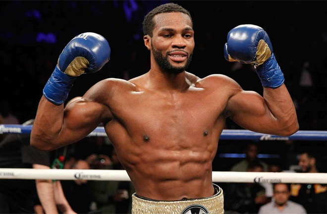 Marcus Browne is highly-ranked with the WBC Photo Credit: premierboxingchampions.com