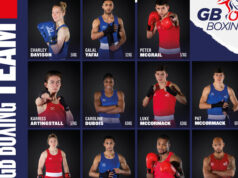 Team GB have named an 11-strong Olympic boxing side