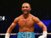 Kid Galahad believes he is better in all departments ahead of his IBF title showdown with Jazza Dickens on Saturday Photo Credit: Dave Thompson/Route One Photography/Matchroom Boxing